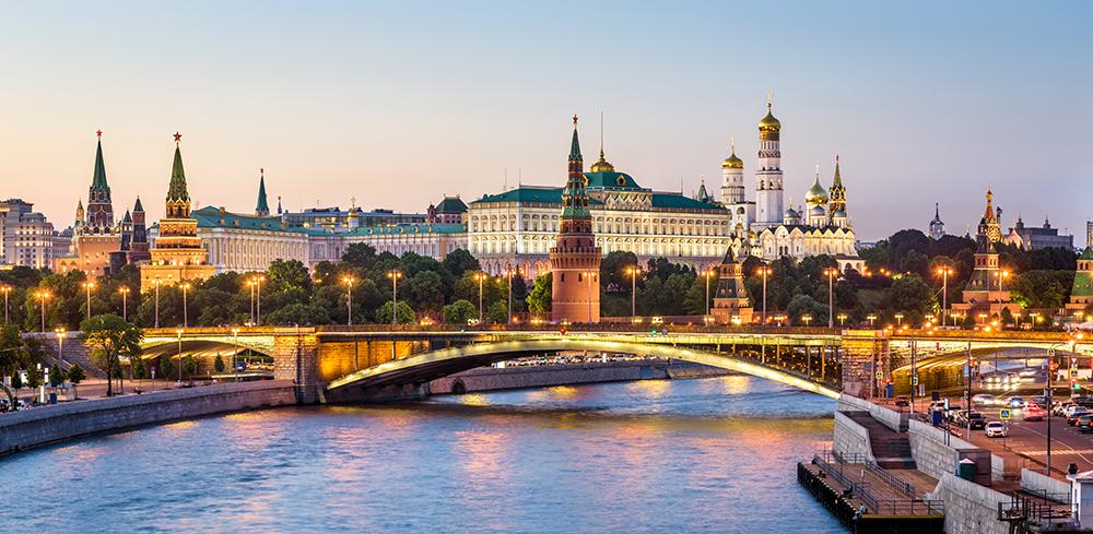 Найти гостиницу в Москве